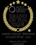 World Branding Awards - Brand of the year